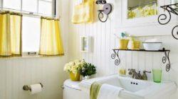 Дизайн интерьера ванной комнаты в хрущевке. Стили модерн и прованс