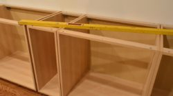 Делаем мебель для кухни своими руками