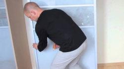 Раздвижные двери для шкафа купе своими руками. Этапы работ