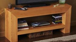Тумбы под телевизор своими руками: проектирование, разметка, вырезка и сборка.