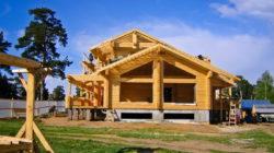 Строительство домов по финской технологии