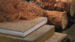Натуральные материалы для строительства загородного дома