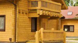 Где жить, пока идет строительство, и каким должен быть деревянный дом