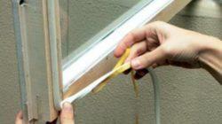 Как правильно утеплить окна к зиме