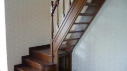 Если вы задумали установить в доме лестницу