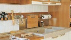 Гармонично и удобно оформляем кухню