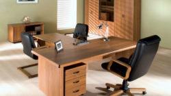 Подбор мебели для кабинета