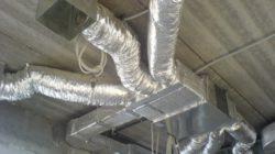О правильном обустройстве естественной вентиляции