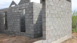 Строим дом из керамзитобетона