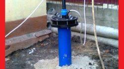Обустройство скважины для воды