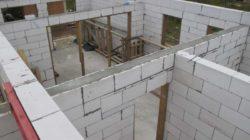 Давайте строить дом из ячеистого бетона