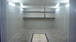 Утепление гаража на участке