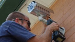 Устанавливаем систему видео наблюдения