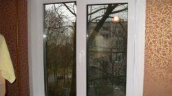 О пластиковых окнах