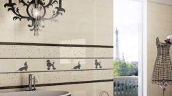 Итальянская плитка — прочность, стиль, красота вечности