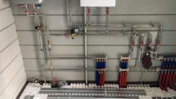 Привычные системы отопления