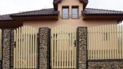 Строим эстетичный забор