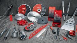 О вспомогательном строительном оборудовании и оснастке