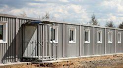 Модульное строительство – новая технология возведения зданий