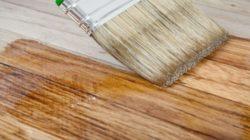 Какой краской лучше всего покрасить древесину