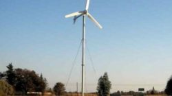 О получении альтернативных источников энергии на дачном участке