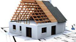 О порядке оформления незавершенного строительства дома