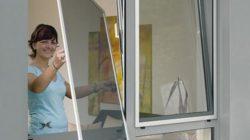 Аксессуары для окна ПВХ