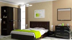 Мебель для спальни надо уметь выбирать правильно