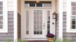 Советы по оформлению входа в дом