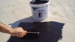 Что такое строительная мастика