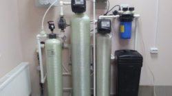 О различных способах очистки воды