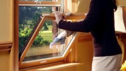 Обсуждаем выбор деревянных окон