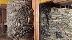 Натуральный камень в строительных работах