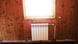 О плюсах и минусах однотрубных систем отопления