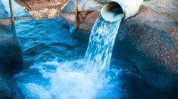 Очистные сооружения помогут сохранить окружающую среду