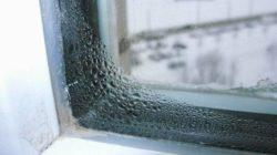 Как утепление водопроводных труб влияет на запотевание окон