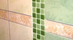 Несколько полезных советов по наклейке кафельной плитки на стенку