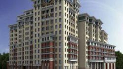 Как строиться элитная недвижимость