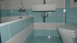 Проведение ремонта ванной комнаты