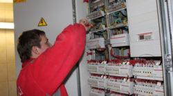 Эксплуатация и ремонт электросети
