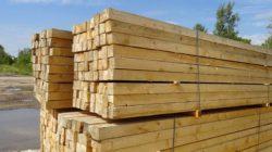 Что такое строительный брус
