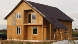 Хотите построить дом быстро и дешево, выход есть!