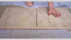 Полезные советы по укладке напольной плитки