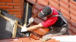 Как правильно перекрыть крышу дома