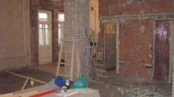 Этапы ремонта типичной квартиры