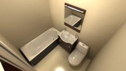 Разрабатывайте дизайн ванной комнаты самостоятельно