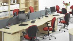 Офисная мебель – залог успешной деятельности