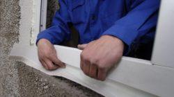 Утепляем деревянный дом с помощью стеклопакетов