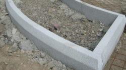 Правда о бордюрном камне