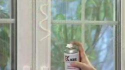 Как ухаживать за ПВХ окнами